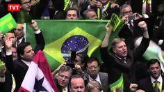 Impeachment é golpe, afirmam veículos da imprensa estrangeira