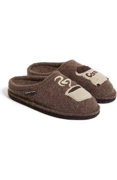 Creative Jesus On The Volcano Graphic Slippers for Boy Girl Indoor Outdoor Casual Sandals Shoes