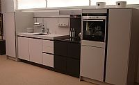 Greeploze SieMatic S3 keuken