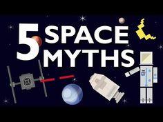 5 Space Myths Debunked