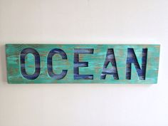 Hey, I found this really awesome Etsy listing at https://www.etsy.com/listing/151805505/rustic-beach-house-decor-ocean-cut-out