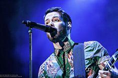 """Vorhang auf für: """"Revolverheld – MTV Unplugged Tour 2016"""""""