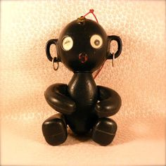 Winky Doll....Remember My Parents Putting Around My Arms or Legs. Was so young, didn't realize it could be considered racist today.
