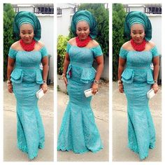 Top Rated - bellanaija wedding photos  - #1 Nigeria Style Blog - http://stylesonstyles.blogspot.com.ng/2015/11/top-rated-bellanaija-wedding-photos.html