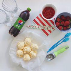 Pepsi Next ice cream sodasMarch 2015 Cream Soda, Ice Cream, Pepsi, Breakfast, Food, Sodas, No Churn Ice Cream, Morning Coffee, Icecream Craft