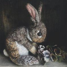 Mesmerizing Crochet an Amigurumi Rabbit Ideas. Lovely Crochet an Amigurumi Rabbit Ideas. Knitting Kits, Knitting Projects, Free Knitting, Knitting Stitches, Crochet Projects, Diy Projects, Instagram Gallery, Garnstudio Drops, Wild Rabbit