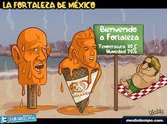 La Fortaleza de México