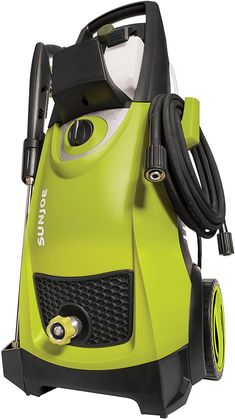 Amazon.com : Sun Joe SPX3000 2030 Max PSI 1.76 GPM 14.5-Amp Electric Pressure Washer : Garden & Outdoor Mildew Stains, Oil Stains, Mold And Mildew, Best Pressure Washer, Hose Hanger, Word Wrap, Lawn Equipment, Water Flow, Electric Power
