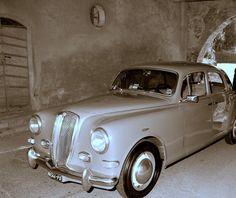 Lancia Aurelia 1950