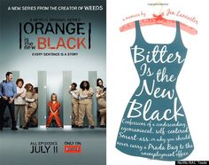 oitnbbitnb If you like this tv show.        Read this book..