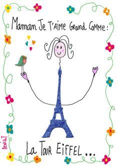 journée internationale de la femme...Marie-Pierre Denizot
