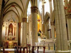 Parroquia El Calvario de San Salvador