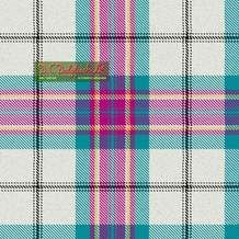 DC Dalgliesh Allendale Dress Blue Tartan Tartan Fabric, Wool Fabric, Scottish Highland Dance, Stewart Tartan, Highland Games, Blue Dresses, Needlework, Plaid, Quilts