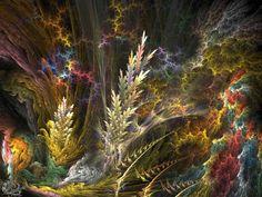 Image detail for -Fractal Art - Oneness4All