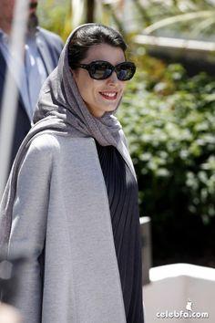 Leila Hatami Kan