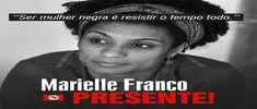 Omicidio politico in Brasile, è stata assassinata dalla polizia la militante Marielle Franco, consigliera comunale afrodiscendente a Rio de Janeiro.