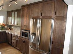 North County Kitchens, Petaluma, CA, Alder Kitchen, Terra Linda