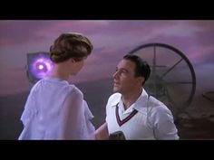 Singing In The Rain - You Were Meant For Me (love this song... and dance... could also be a cute first dance at a wedding)