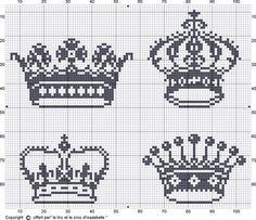 mes petites couronnes
