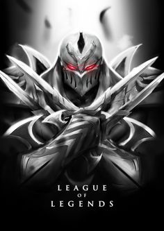 League of Legends by Wacalac on deviantART