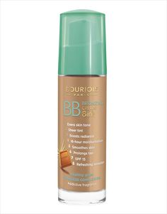 I <3 Bourjois! I really wanna try this product...