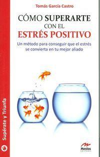 ¿Ha sentido alguna vez el estrés? ¿Quizá en el trabajo? ¿Quizá con sus  relaciones personales? ¿Sí? ¿Y le gustaría aprender a dominarlo, aprender a convertirlo en su mejor aliado? El estrés es un auténtico regalo de la naturaleza .. http://www.imosver.com/es/libro/como-superarte-con-el-estres-positivo_0010008180