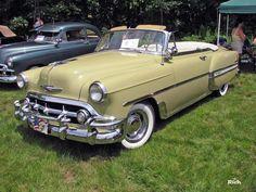 - My list of the best classic cars 1954 Chevy Bel Air, Chevrolet Bel Air, Old Trucks, Chevy Trucks, Best Convertible Cars, Jaguar, Austin Martin, General Motors Cars, Classy Cars