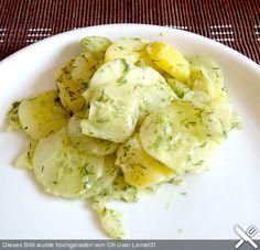 Warmer Gurkensalat, ein schönes Rezept aus der Kategorie Gemüse. Bewertungen: 6. Durchschnitt: Ø 3,0.