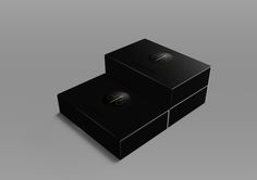 Designer Look Book Box Package Design.
