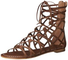 Bernardo Women's Willow Gladiator Sandal >>> You can get more details by clicking on the image.