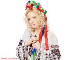 Ксенія Кучинська. Обличчя України.