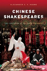 """Chinese Shakespeares: Two Centuries of Cultural Exchange"" by Alexander C. Y. Huang is the first book to concentrate on both Shakespearean performance and Shakespeare's appearance in Sinophone culture and their ambiguous relationship to the postcolonial question. ""Chinese Shakespeares"" theorizes competing visions of ""China"" and ""Shakespeare"" in the global cultural marketplace and challenges the logic of fidelity-based criticism and the myth of cultural exclusivity."