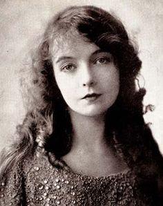BRIGITTE通信★美とロマンの憂愁庭園: 『女優讃歌★美と浪漫』 リリアン・ギッシュに寄せて♪
