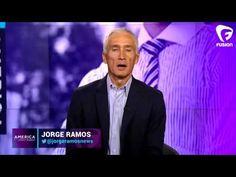 CJ Pearson joins Jorge Ramos - eviscerates Hillary Clinton - YouTube
