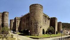 Castello de Valdeconeja, El Barco de Avila (ESP)