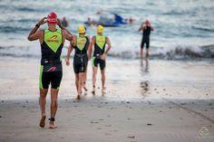 #TeamNewton El team nació con tres personas patrocinadas, 1 en atletismo, 1 en triatlón y otra en ciclismo.