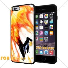 OnePiece Anime Cartoon Manga Cell Phone37 Iphone Case, For-You-Case Iphone 6+ Plus Silicone Case Cover NEW fashionable Unique Design