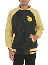 Soul Eater Soul Evans Costume Jacket,