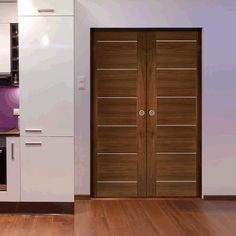 All pocket cassettes may be kerbside delivery only and not in to the home. doors are delivered separately. All doors slide open left and right, delivery will be from at least two separate suppliers. Pocket Doors, Contemporary Style, Space Saving, Separate, Tall Cabinet Storage, Delivery, Furniture, Home Decor, Decoration Home