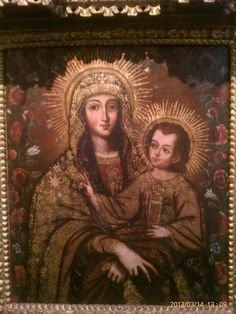 Jesus Father, Italy Culture, Peruvian Art, Mama Mary, Blessed Mother Mary, Madonna And Child, St Joseph, Mona Lisa, Saints