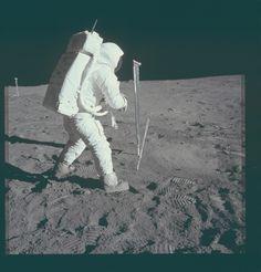 Missões Apolo (Foto: Reprodução)