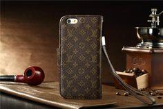 LV und Gucci klassische Schutztasche für iPhone 6 - spitzekarte.com