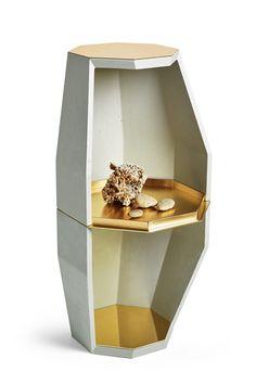 Matali Crasset : Multifacet - ArchiDesignClub by MUUUZ - Architecture & Design