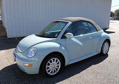 2004 vw beetle | 2004 Volkswagen New Beetle GLS for Sale in Ozark, Alabama Classified ...