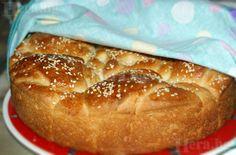 Hera.bg - Хлябът на Бъдни вечер | и три идеи за питката на Бъдни вечер