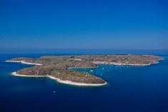 Pješčani otok Susak ~ Sandy island Susak