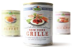 Variety Pet Foods – Down Home Recipes