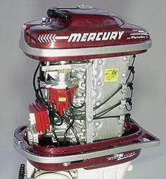 THE 1957 MERCURY MARK 75