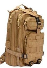 High Quality Tactical Backpack. Multiple Styles.