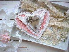 Купить Валентинка - коралловый, для девушки валентинка, валентинка, валентинка сердце, открытка сердце, с днем влюбленных